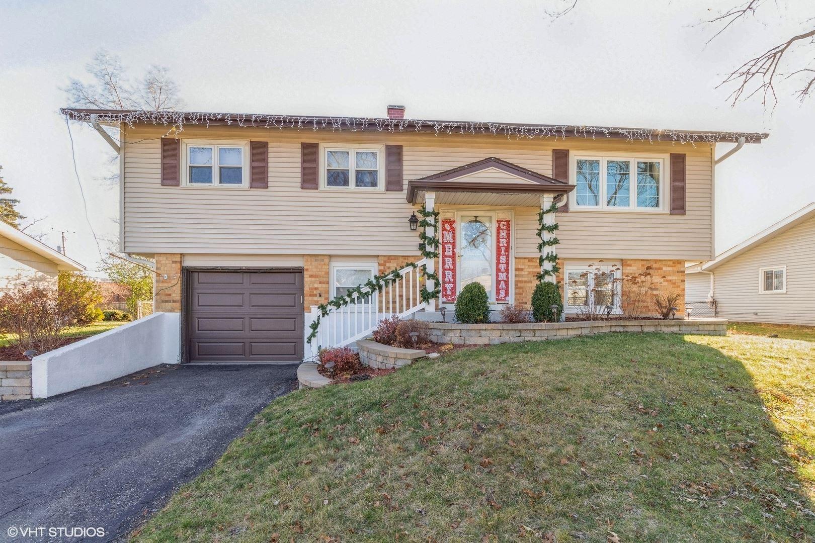 575 Amherst Lane, Hoffman Estates, IL 60169 - #: 10947953