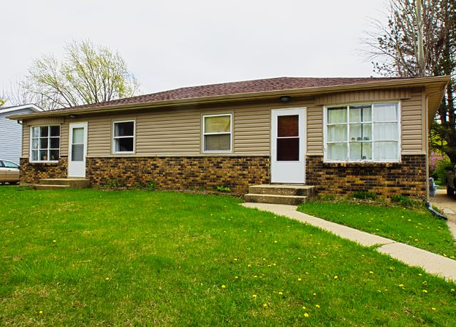 1916 Sheila Street, Woodstock, IL 60098 - #: 11057953