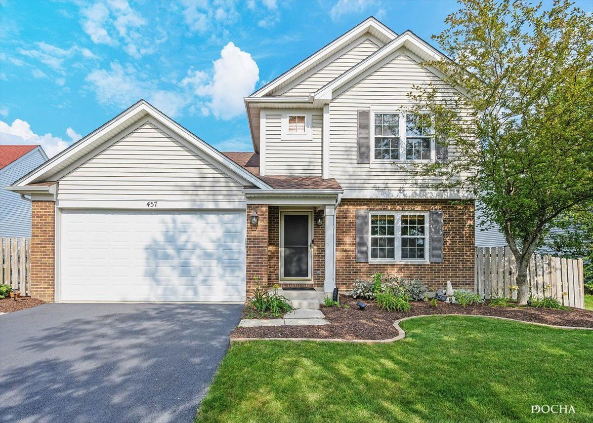 Photo of 457 Chalmers Court, Romeoville, IL 60446 (MLS # 11149953)