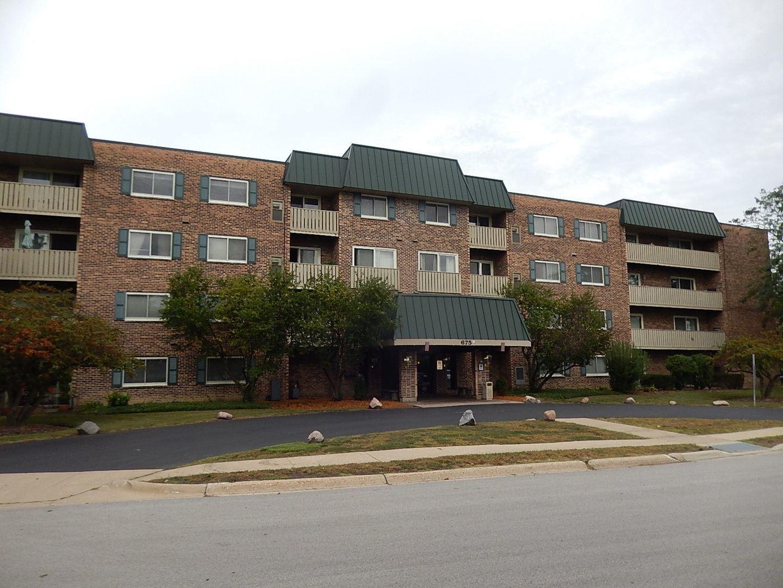 675 Grove Drive #204, Elk Grove Village, IL 60007 - #: 11226953