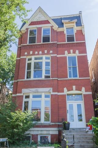 Photo of 2017 West EVERGREEN Avenue #101, Chicago, IL 60622 (MLS # 10638954)