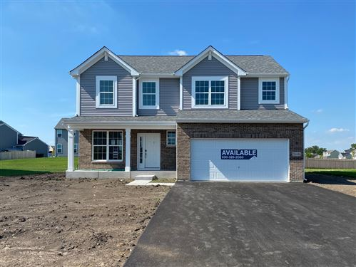 Photo of 26446 W Wild Rose  Lot#586 Drive, Channahon, IL 60410 (MLS # 10666954)