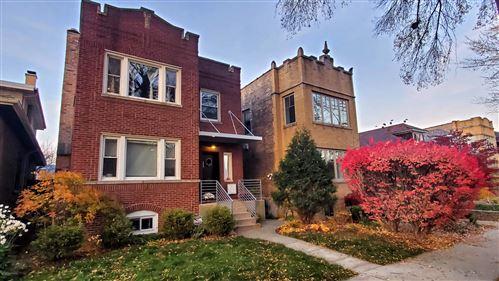 Photo of 2554 W Cullom Avenue, Chicago, IL 60618 (MLS # 11049954)
