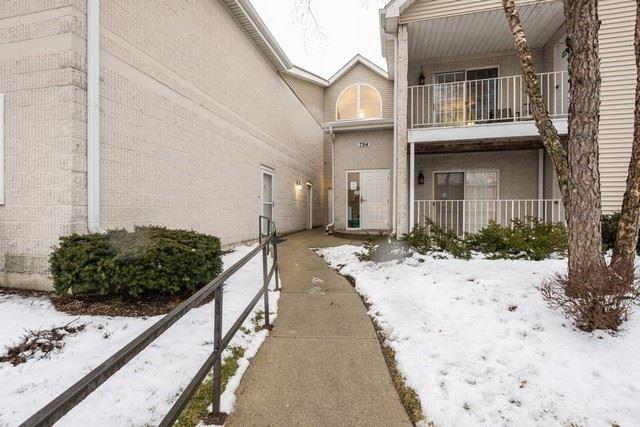 794 N Gary Avenue #204, Carol Stream, IL 60188 - #: 10640954