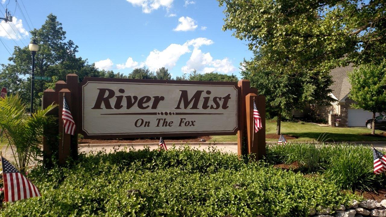 141 River Mist Drive, Oswego, IL 60543 - #: 10648954