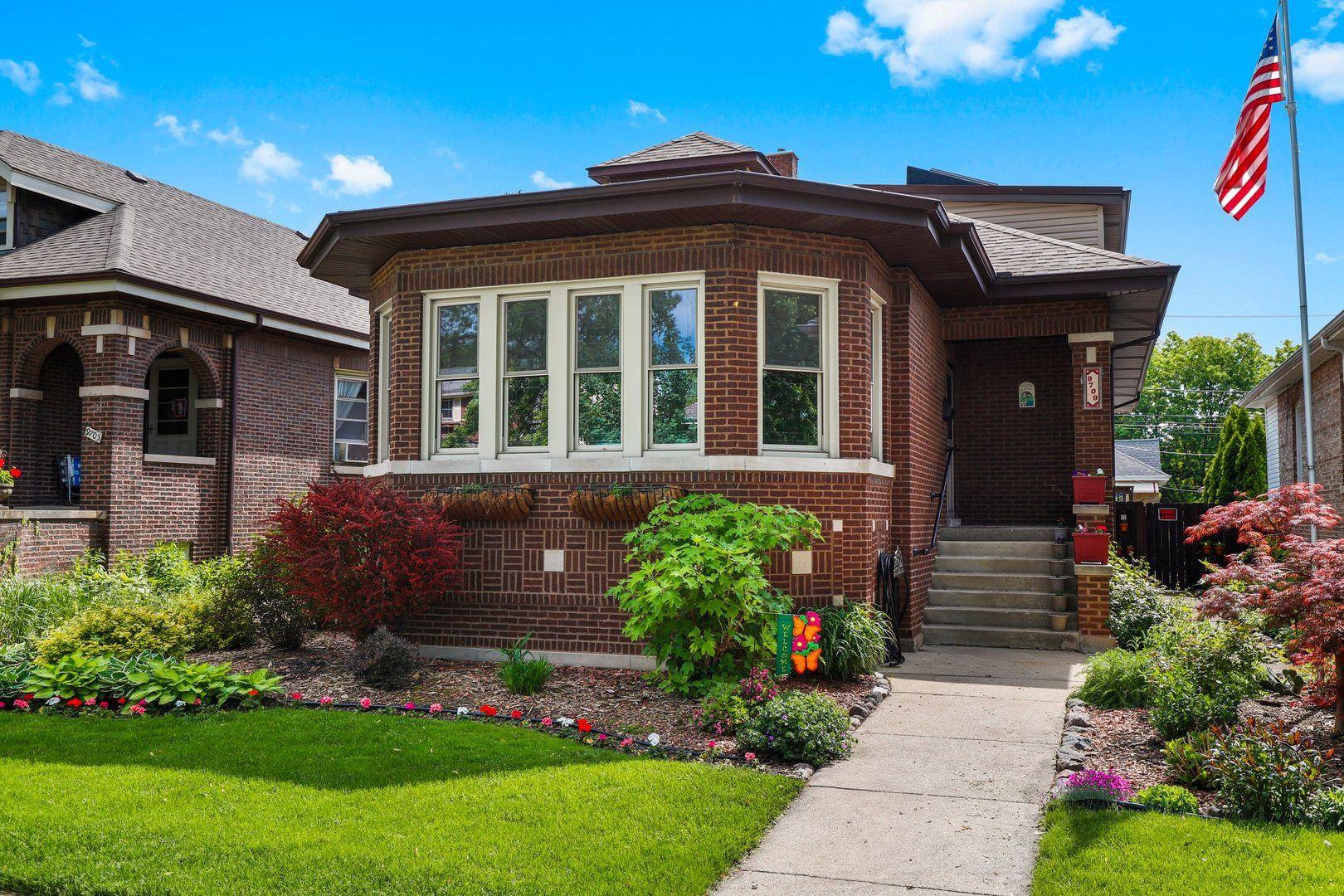 9709 S Hoyne Avenue, Chicago, IL 60643 - #: 10727954