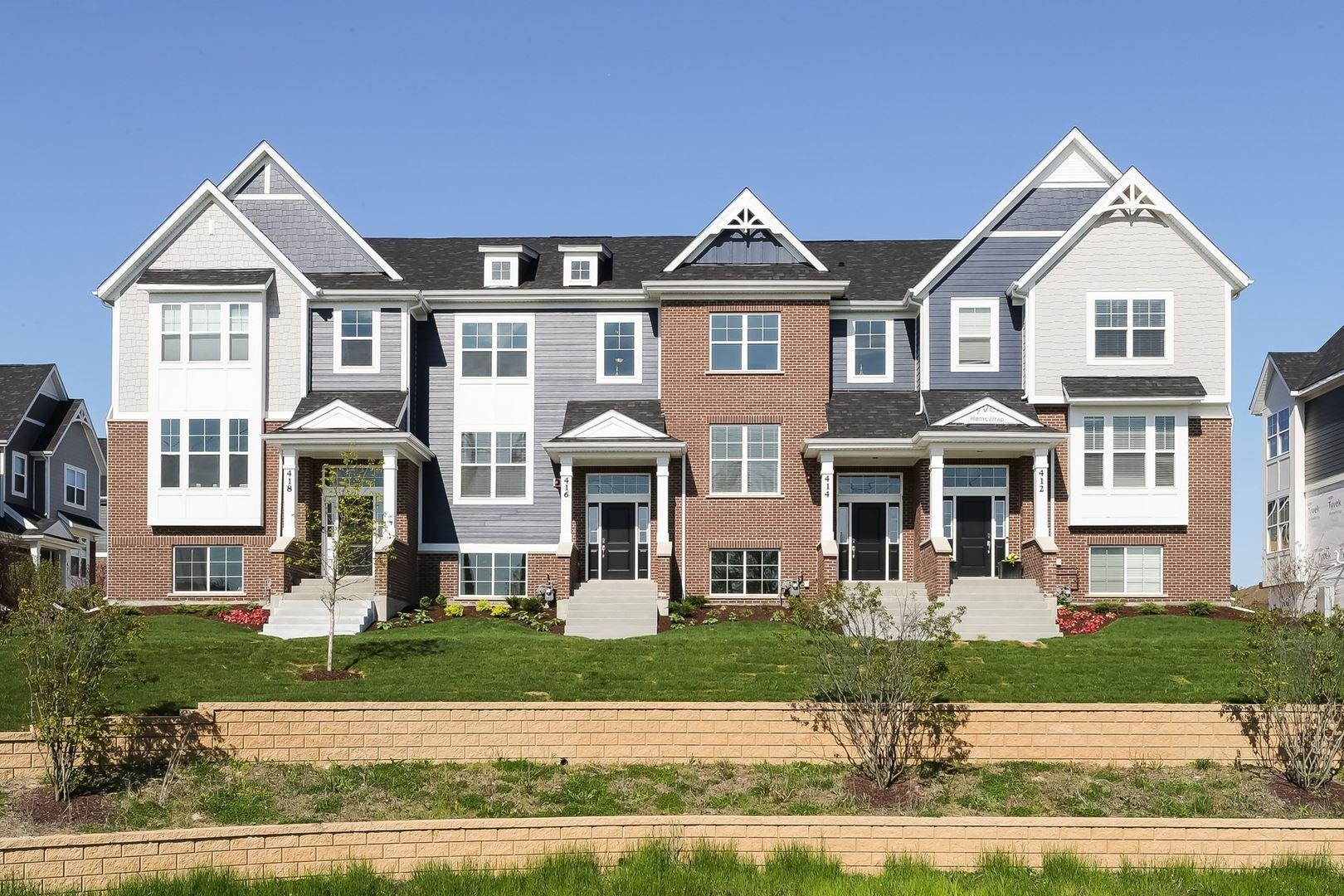 448 Ashley Lot #15.02 Avenue, La Grange, IL 60525 - #: 11190954