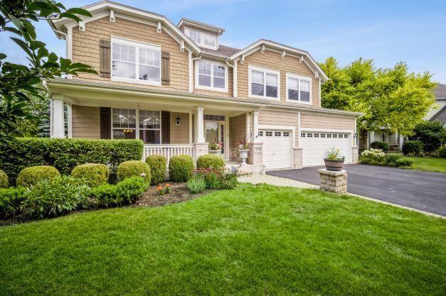 174 Colonial Drive, Vernon Hills, IL 60061 - #: 11221954