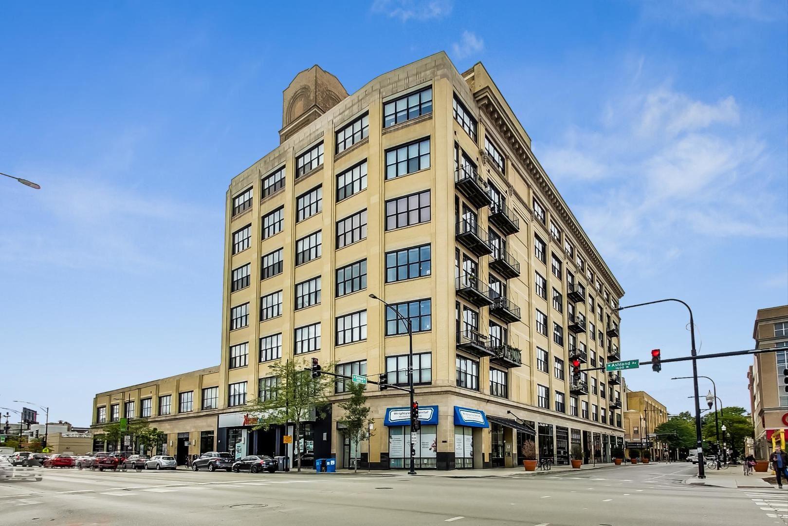 1601 W School Street #402, Chicago, IL 60657 - MLS#: 11233954