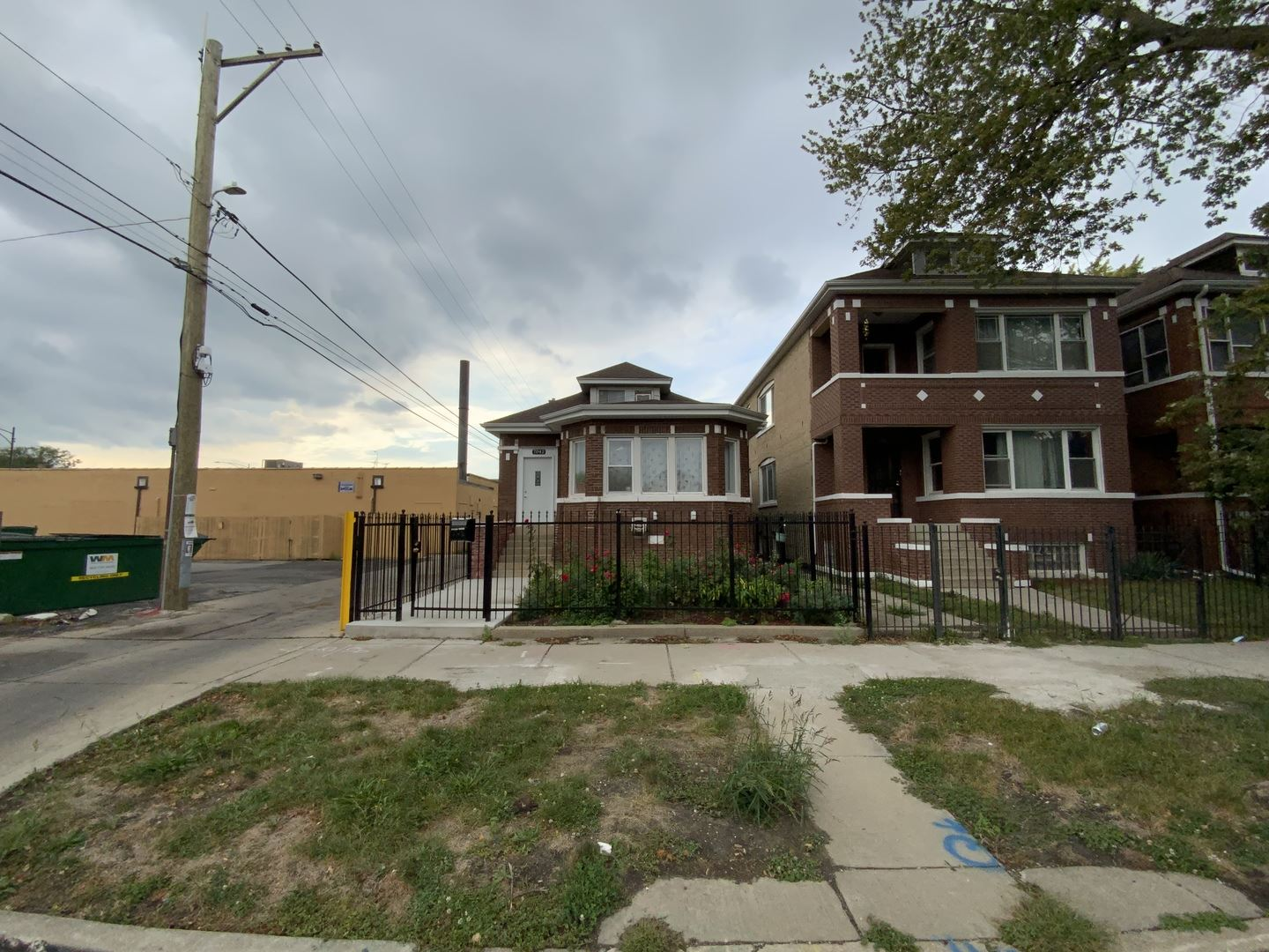 7042 S ROCKWELL Street, Chicago, IL 60629 - #: 11237954