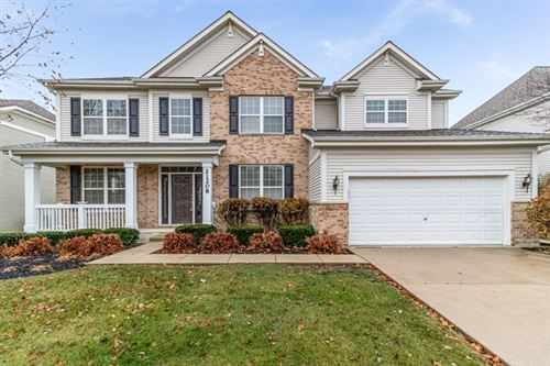 Photo of 21208 South Meadowview Lane, Shorewood, IL 60404 (MLS # 10539955)