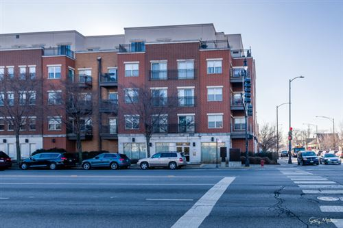 Photo of 1155 West Roosevelt Road #505, Chicago, IL 60608 (MLS # 10612955)