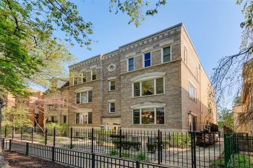 Photo of 823 W Lill Avenue #3W, Chicago, IL 60614 (MLS # 10989955)