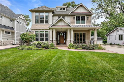 Photo of 223 S Bodin Street, Hinsdale, IL 60521 (MLS # 11197955)