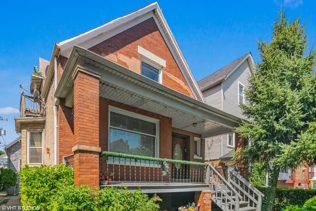 2516 N Campbell Avenue, Chicago, IL 60647 - #: 10523955