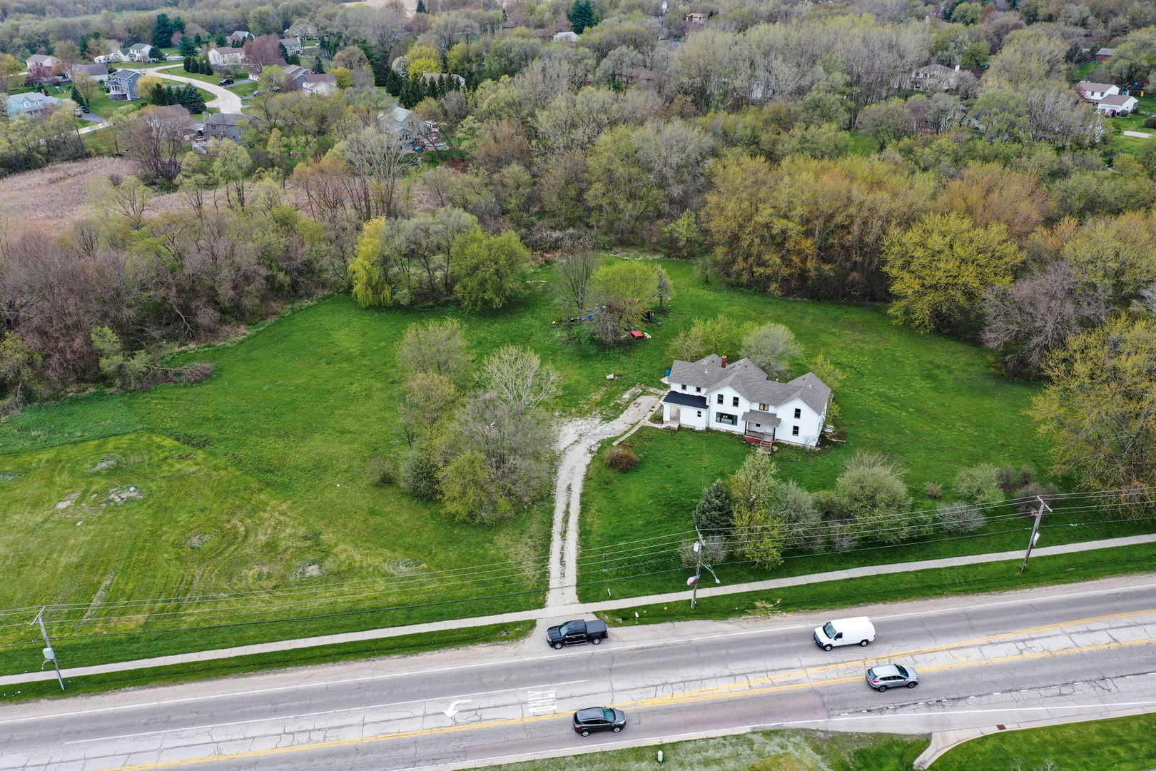 4017 N Johnsburg Road, Johnsburg, IL 60051 - #: 10706955