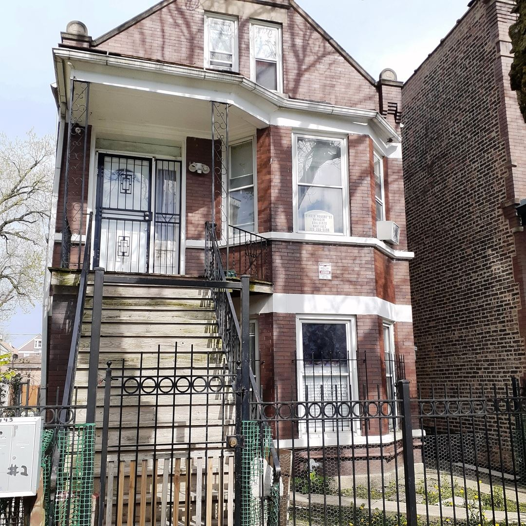 5143 S HONORE Street, Chicago, IL 60609 - #: 10712955