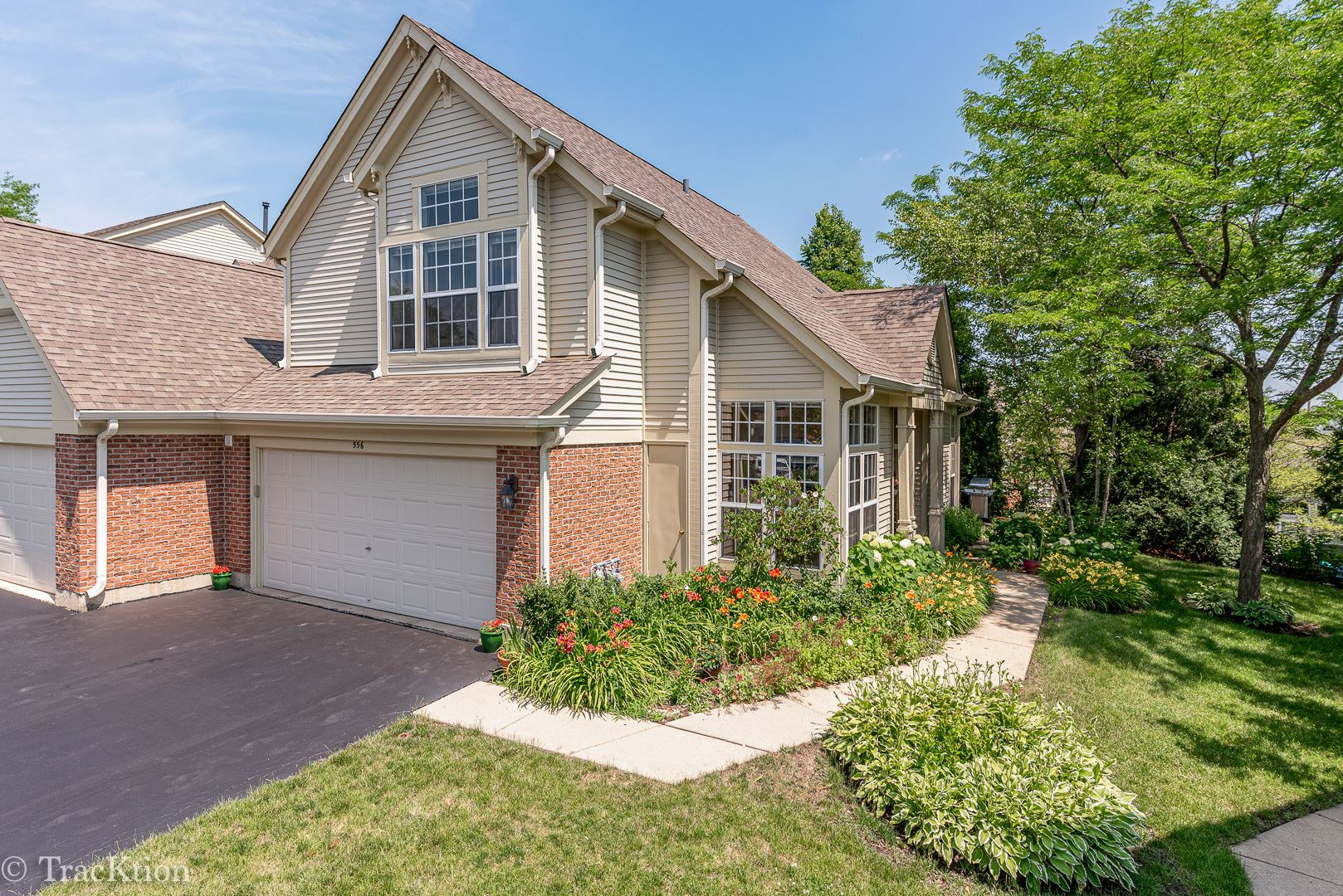 556 Portsmith Court, Crystal Lake, IL 60014 - #: 10767955