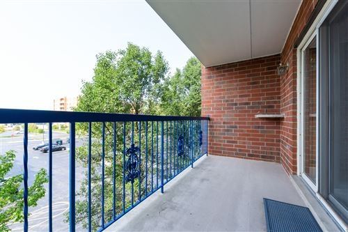 Tiny photo for 6755 N Milwaukee Avenue #305, Niles, IL 60714 (MLS # 10859956)
