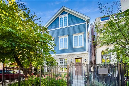 Photo of 2683 N Burling Street, Chicago, IL 60614 (MLS # 11050956)