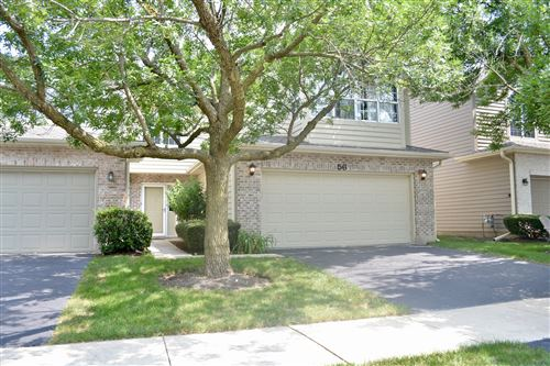 Photo of 56 Townsend Circle, Naperville, IL 60565 (MLS # 11171956)