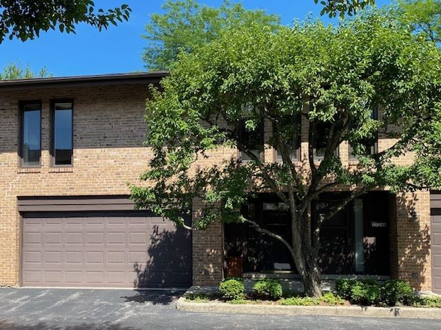 1724 Wildberry Drive #B, Glenview, IL 60025 - #: 10644956