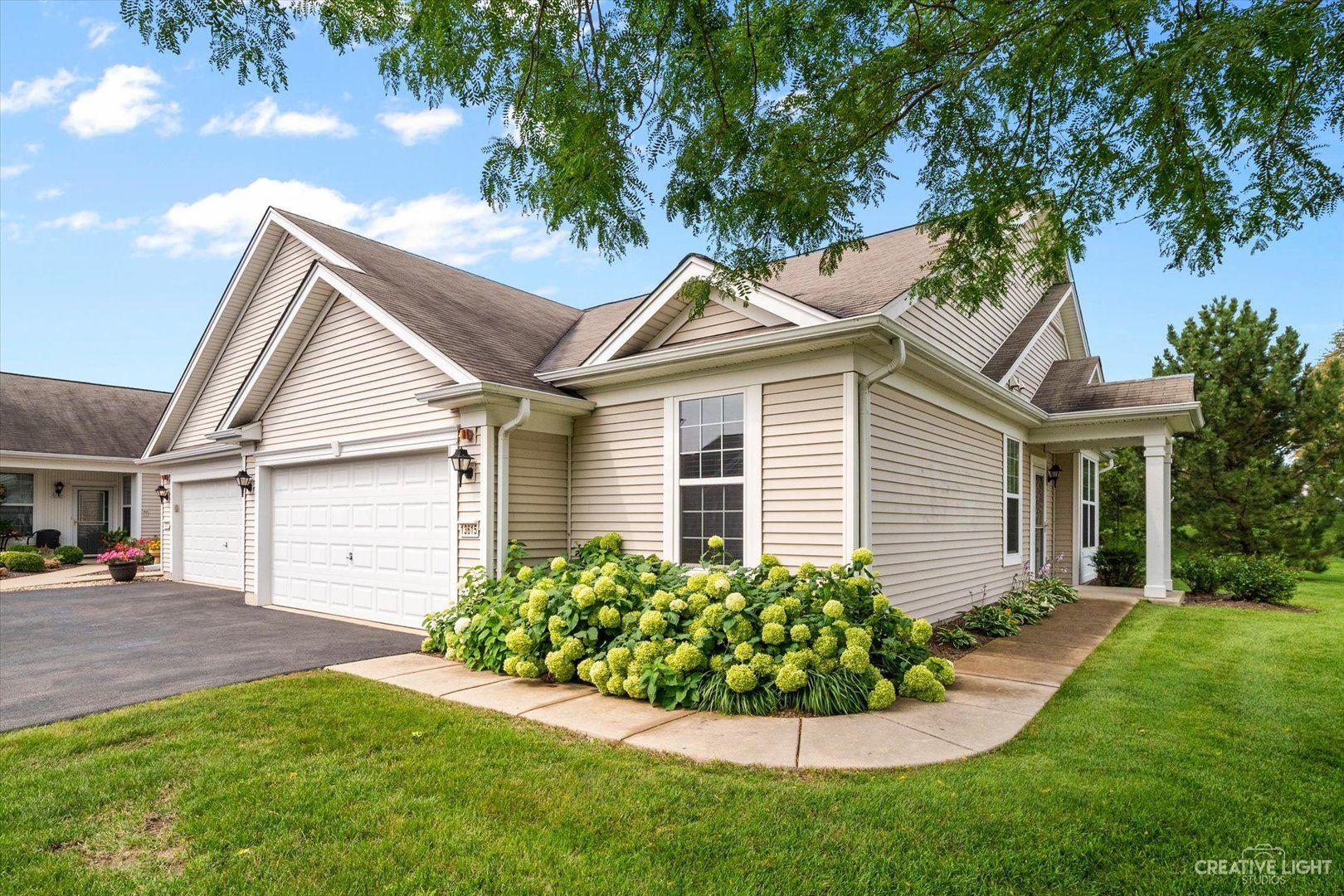 13615 Yellow Pine Drive, Huntley, IL 60142 - #: 11157956