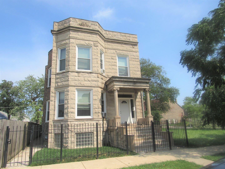 5541 S Peoria Street, Chicago, IL 60621 - #: 11239956