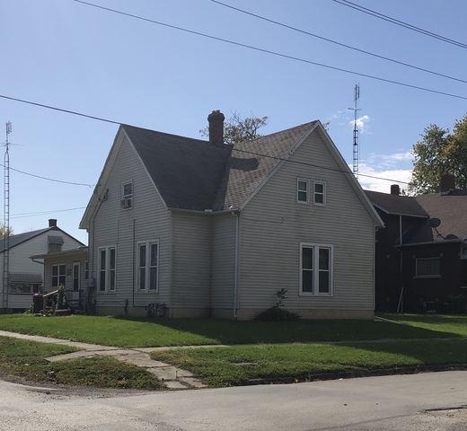 301 W Water Street, Farmer City, IL 61842 - #: 10566957