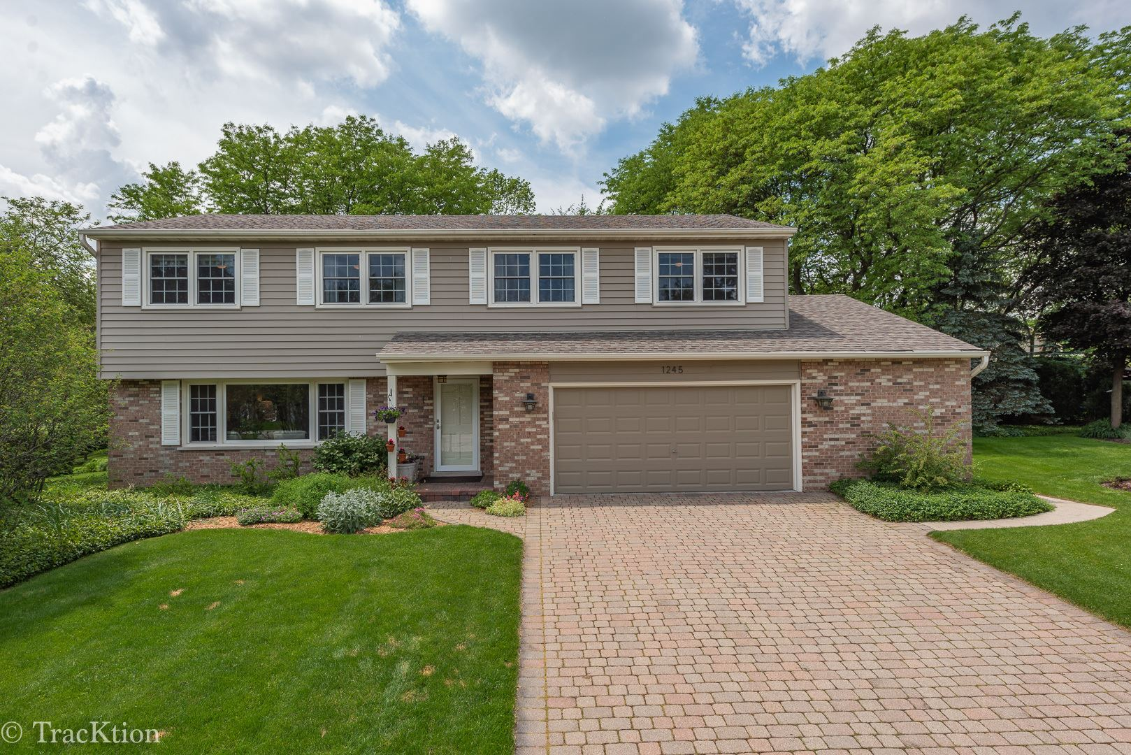 1245 Holly Court, Downers Grove, IL 60515 - #: 10675957
