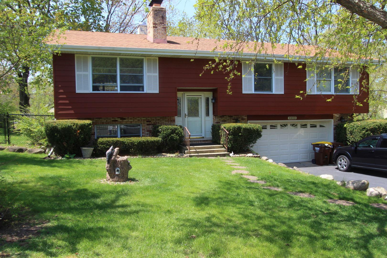 4413 Highland Avenue, Crystal Lake, IL 60014 - #: 10712957