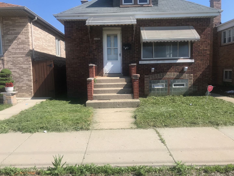 5534 W 65TH Street, Chicago, IL 60638 - #: 10736957