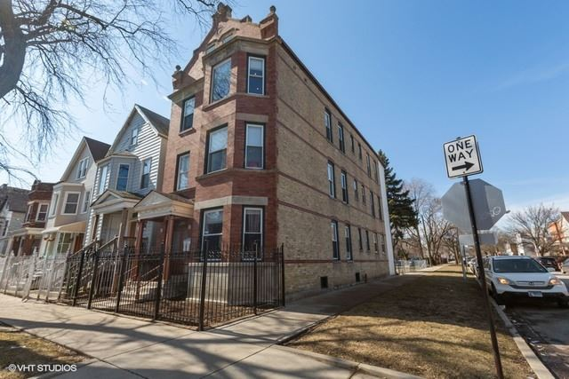 1656 N St Louis Avenue, Chicago, IL 60647 - #: 10766957