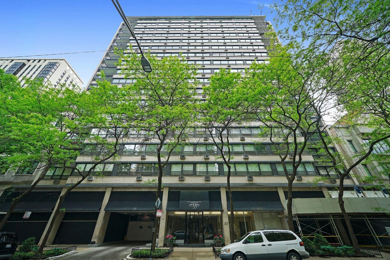33 E CEDAR Street #12G, Chicago, IL 60611 - #: 11142957