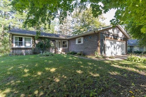 Photo of 9717 Edwards Road, Fox River Grove, IL 60021 (MLS # 10809958)