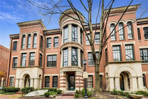 Photo of 2613 N Greenview Avenue #G, Chicago, IL 60614 (MLS # 11076958)