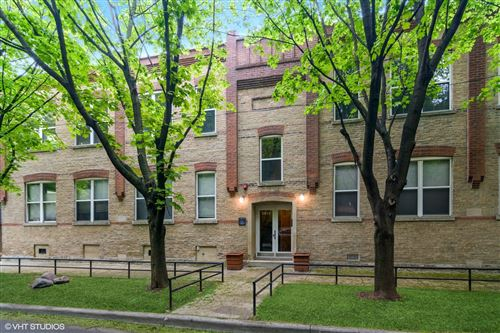 Photo of 2021 W Willow Street #101, Chicago, IL 60647 (MLS # 11078958)
