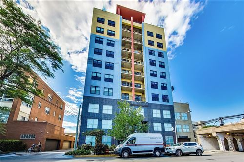 Photo of 1122 W Catalpa Avenue #1017, Chicago, IL 60640 (MLS # 11131958)