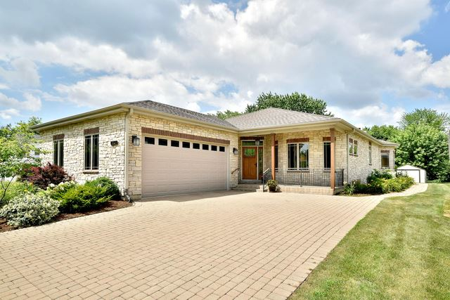 6156 Pershing Avenue, Downers Grove, IL 60516 - #: 10645958