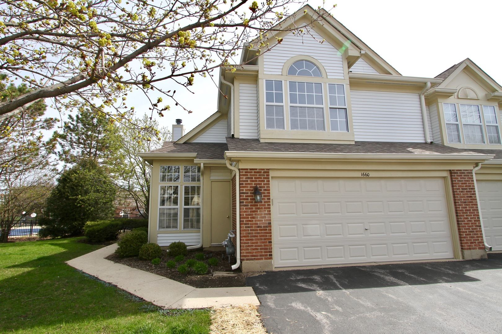1660 Penn Court #1660, Crystal Lake, IL 60014 - #: 10693958