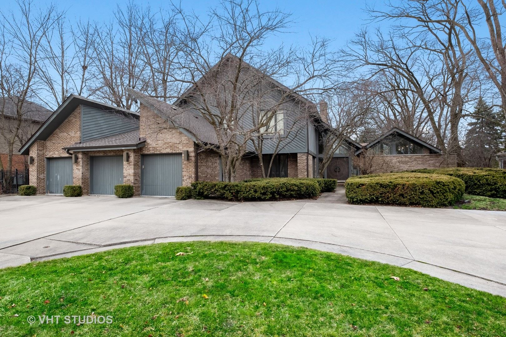 2900 Woodmere Drive, Northbrook, IL 60062 - #: 10705958