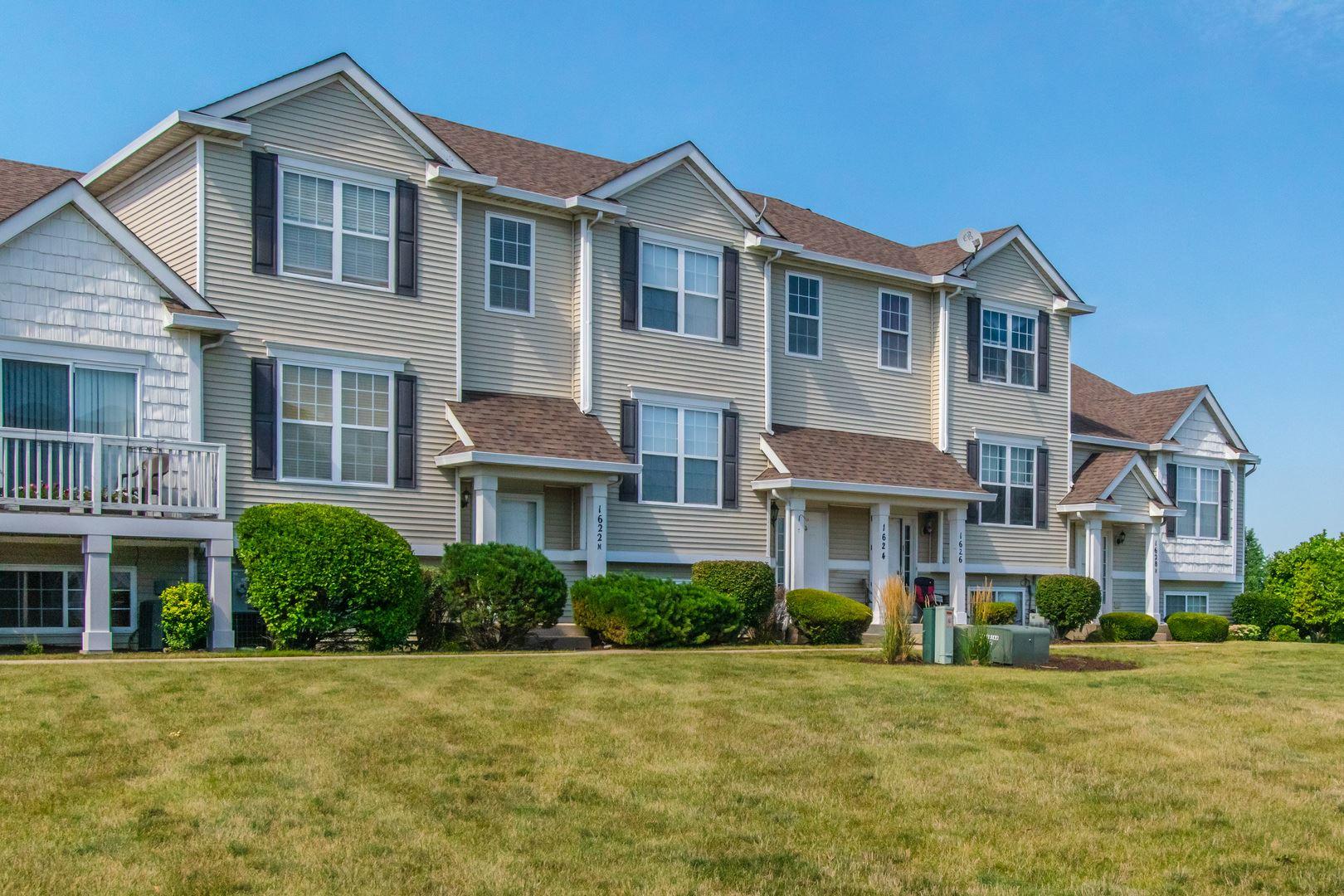 Photo of 1624 Fieldstone Drive N, Shorewood, IL 60404 (MLS # 10819958)