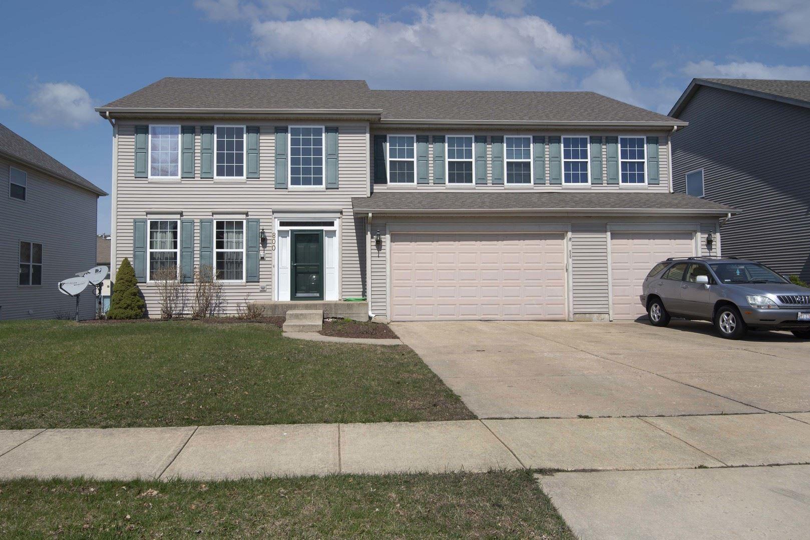 Photo of 800 Brompton Lane, Bolingbrook, IL 60440 (MLS # 11044958)