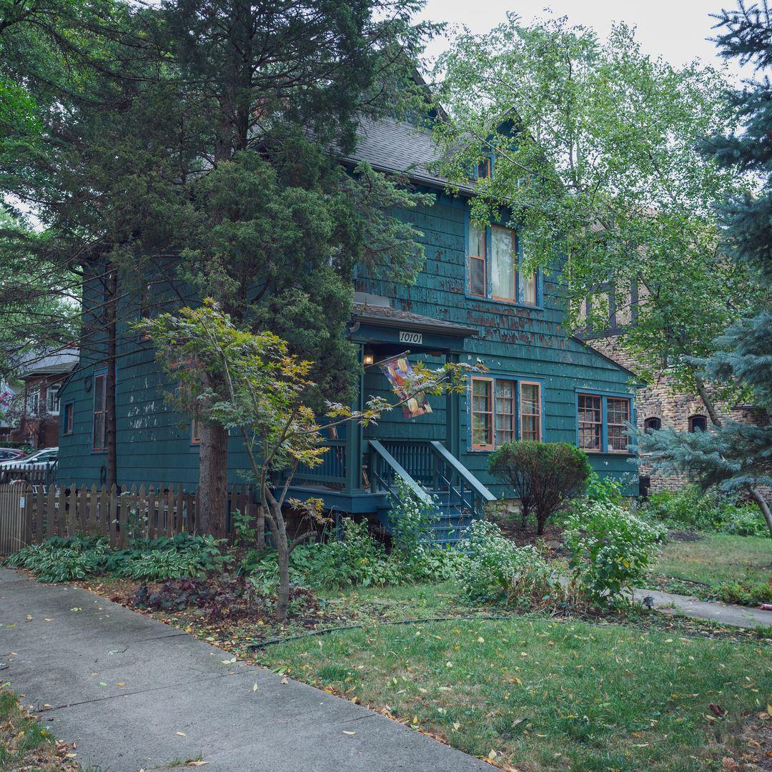 10101 S Wood Street, Chicago, IL 60643 - MLS#: 11186958