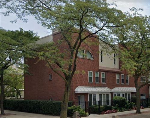 Photo of 701 S Carpenter Street #B, Chicago, IL 60607 (MLS # 10719959)