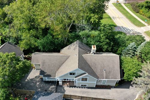 Tiny photo for 491 Ryan Place, Lake Forest, IL 60045 (MLS # 10927959)