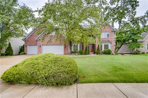 Photo of 3800 Dillon Court, Downers Grove, IL 60515 (MLS # 11242959)