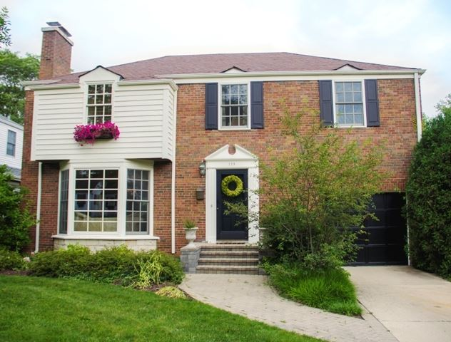 129 The Lane, Hinsdale, IL 60521 - #: 10583959