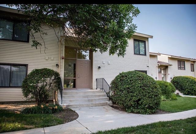 82 Commonwealth Court #2-A, Vernon Hills, IL 60061 - #: 10678959