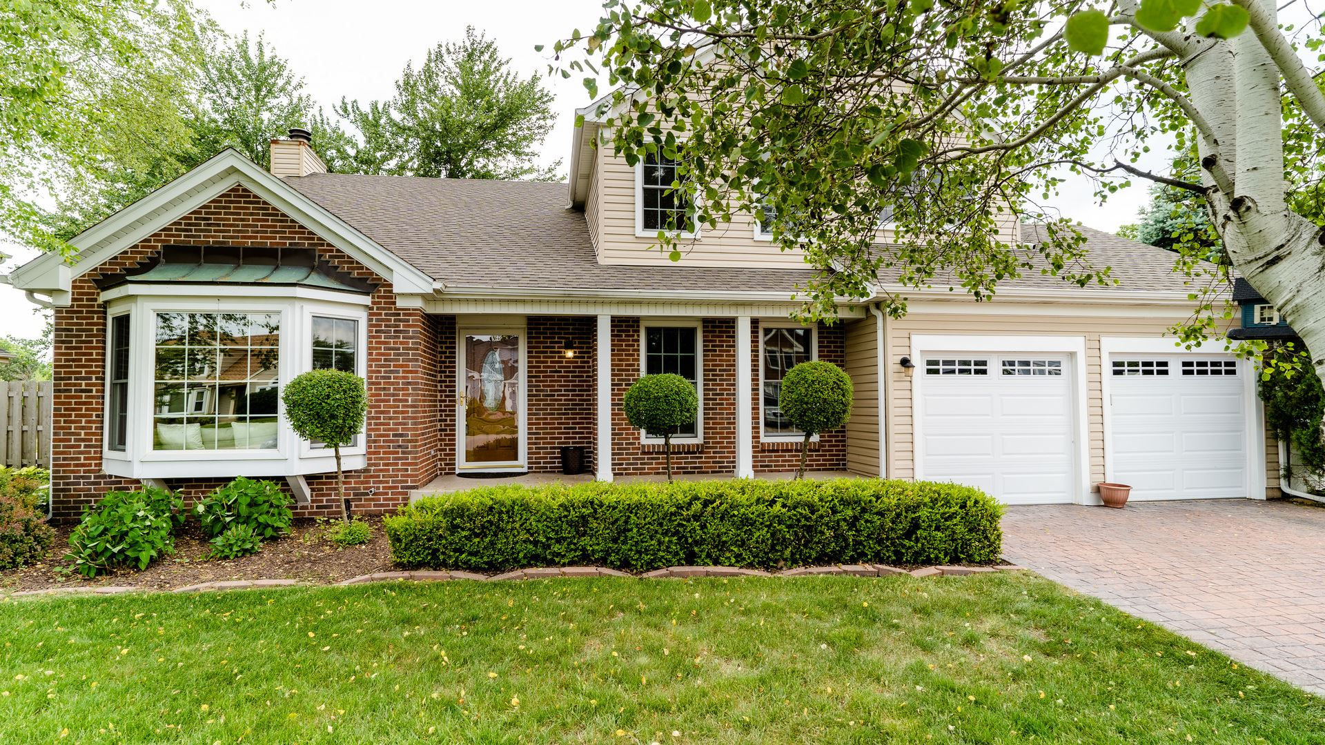 1715 Biesterfield Road, Elk Grove Village, IL 60007 - #: 10743959
